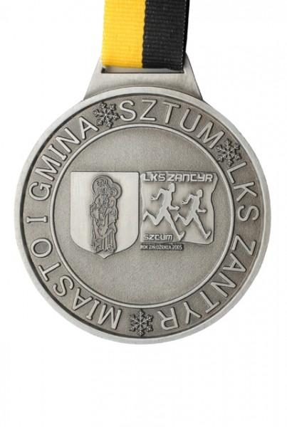 Medal Miasta iGminy Sztum
