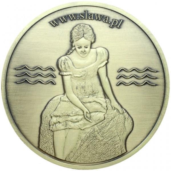 Medal www.slawa.pl